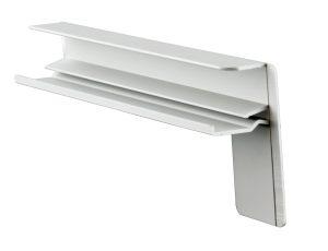 Putzendstück Endstück Putz für Aluminium Fensterbank Putzmauerwerk