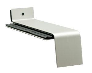 Gleitverbinder Stoßverbinder Dehnstoß für Aluminium Fensterbank