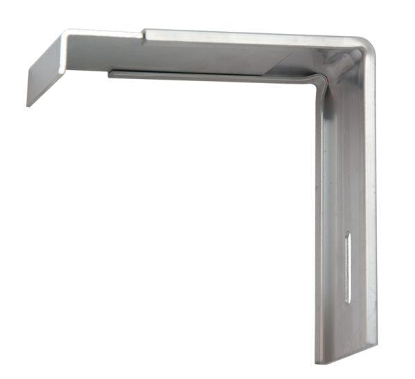 Fensterbankhalter Wärmedämmverbundsystem Isohalter Halter Aluminium Fensterbank WDVS