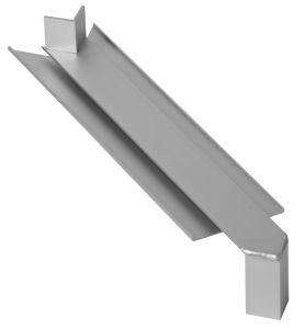 Verbinder Aussenecke Ausseneckverbinder Verbindungsstück für Eckfensterbänke